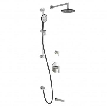 Kalia BF1614 Kontour Tg3 Shower Systems