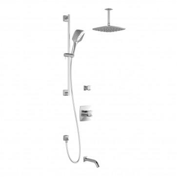 Kalia BF1629-PLUS Umani Td3-Plus Shower Systems