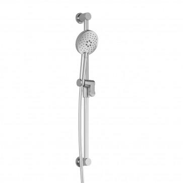 Kalia BF1635-110 Roundone Shower Rail Set With Hand Shower