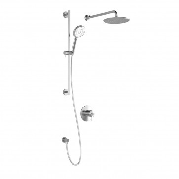 Kalia BF1702-1 Bellino Tcg1 Shower Systems