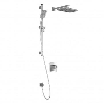 Kalia BF1718-200 Grafik Tcd1-Premia Shower Systems