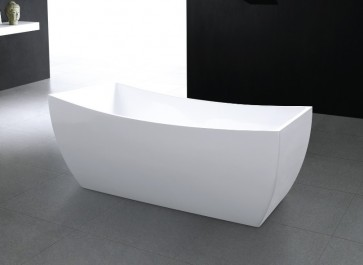 Bruselas Modern Freestanding Soaking Bathtub