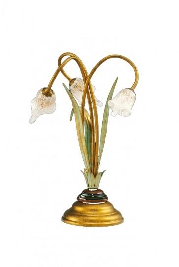 Contemporanea TOSCA-L Tosca 3 Light Hanging Lamp