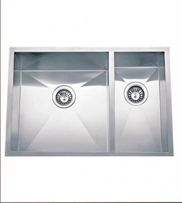Dax-SQ-2920 Double Bowl Kitchen Sink