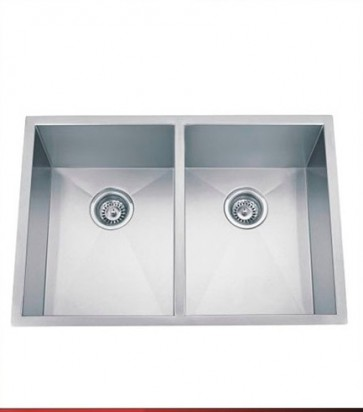 Dax-SQ-2920A Double Bowl Kitchen Sink