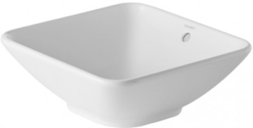 "Duravit 0333420000 Bacino Sink 16 5/8"" inches"