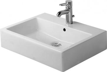 """Duravit 04526000001 Vero Sink 23 3/8"""" inches"""