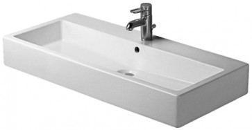 """Duravit 04541000271 Vero Sink 39 3/8"""" inches"""