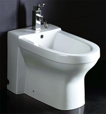 Eago JA1010 European Style One Hole Bidet