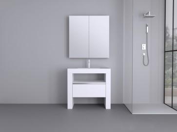 Montreux GLARUS-KL810580A Bathroom Vanity