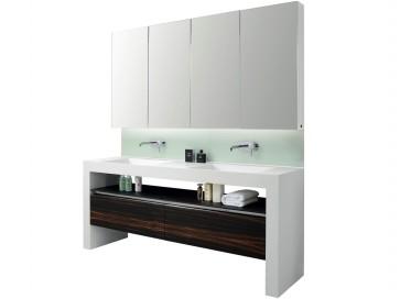 Montreux GLARUS-KL810580B-60 Bathroom Vanity