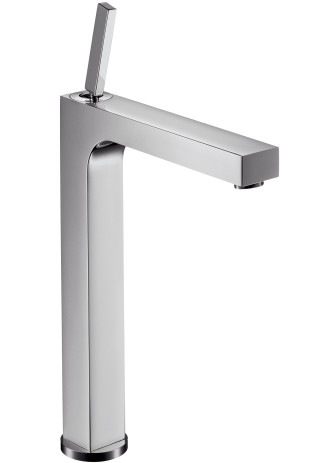 Hansgrohe 39020001 Axor Citterion Vessel Faucet Tall