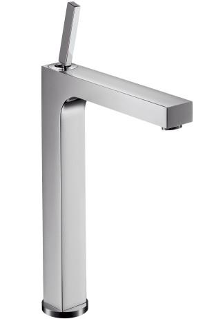 39020001 Axor Citterion Vessel Faucet Tall