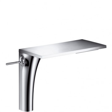 Hansgrohe 18020001 Axor Massaud Sink Faucet Tall