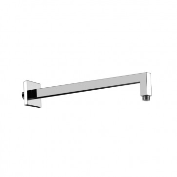 Isenberg HS1001SA Universal Fixtures Wall Mount Square Shower Arm