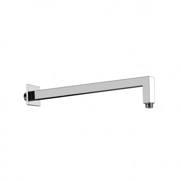 Isenberg HS1011SA Universal Fixtures Wall Mount Square Shower Arm