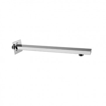 Isenberg HS1050 Universal Fixtures Wall Mount Shower Arm With Flange