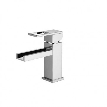Isenberg 160.1000CFCP 160 Series Single Hole Faucet - Polished Chrome