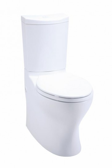 Kohler K-3654 Persuade Two-Piece Elongated Toilet