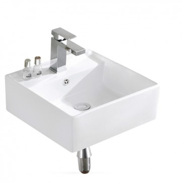 KDK K311B Basin Vessel Sink
