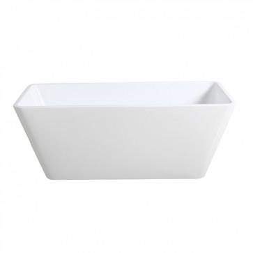 KDK KBT-2-1400 Free Standing Bathtub