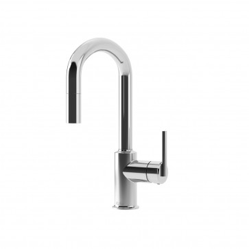 Kalia KF1126 Cite Pull Down Kitchen Faucet With Spray Head