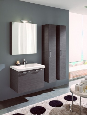 Acquaviva Light1 28Inch Modern Vanity