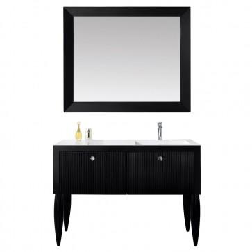 Montreux NEUCHATEL KL810577D Cabinet, Marble Basin -Volakas