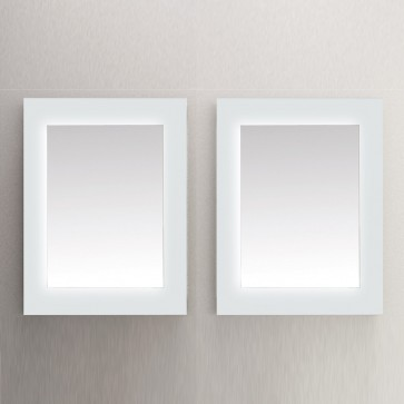 Montreux KL910581L LED Mirror with Bluetooth