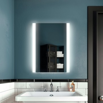 Kalia MR1461-500-001 Accent Bathroom Mirror - 24 X 32