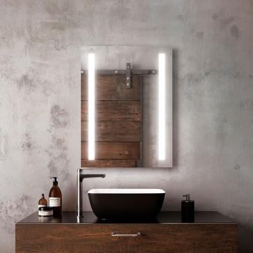 Kalia MR1464-500-001 Brilia Bathroom Mirror - 24 X 32