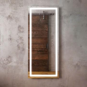 Kalia MR1534-500-001 Effect Full Lenght Mirror - 24 X 56