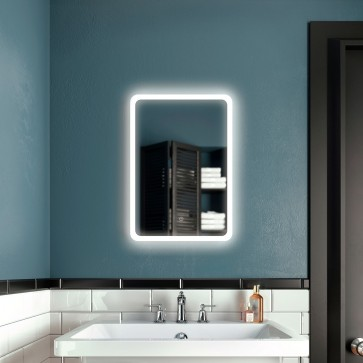 Kalia MR1665-500-001 Profila Bathroom Mirror - 18 X 26