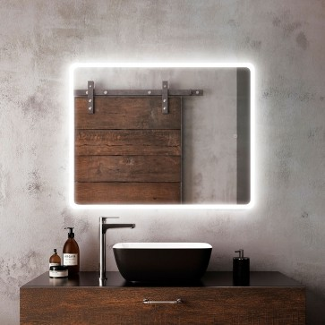 Kalia MR1667-500-001 Profila Bathroom Mirror - 30 X 38