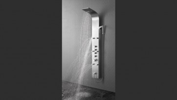 Adornus Niagara Shower Panel