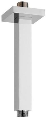 Nikles A46N.C10.000.34N/US Quadro 100 mm Ceiling Shower Arm