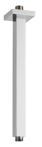 Nikles A46N.C30.000.34N/US Quadro 300 mm Ceiling Shower Arm