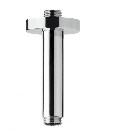 Nikles A48N.C10.000.34N/US Xl 24 100 mm Ceiling Shower Arm