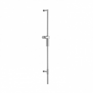 Nikles A721.FR.000.05N Style 90 CM Free Fixation Slide Bar
