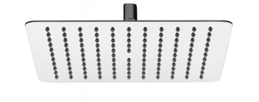 Nikles BPN250Q36-2.5N/US Piano 250X250 Shower Head