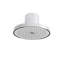Nikles BT200T05LEDR-2.5N/US Light Techno 200 Shower Head