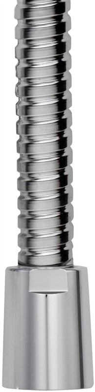 Nikles S11.307.301.150.34N Metal, Double Interlock Flexible Hose