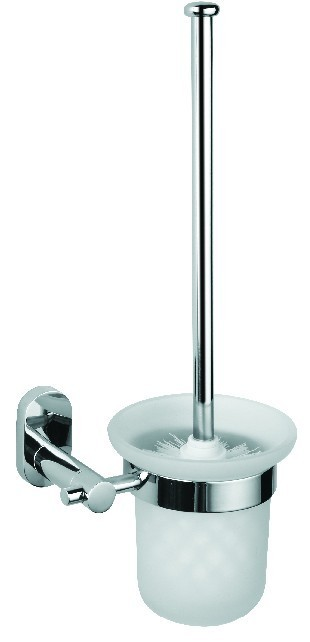 Piatti OB-21215 Tonic Collection Toilet Brush