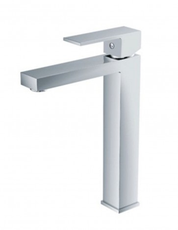 Piatti B0080201 Nance Series Single Handle Vessel Basin Faucet