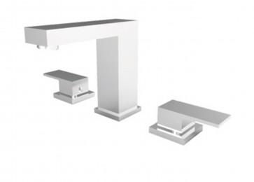 Piatti B00804011 Nance Series Two Handle Bathroom Faucet
