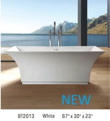 Piatti BT2013 Free Standing Bathtub