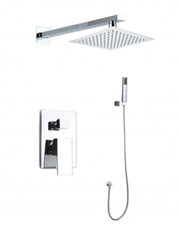 Piatti S00816011 Nance Series Two Function Shower Faucet