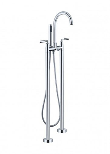 Piatti S12204011 Nance Series Handle Bathtub Faucet
