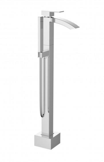 Piatti S12604011 Nance Series Freestanding Bathtub Faucet
