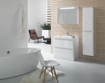 Piatti 0900-3 Modern Design Vanity
